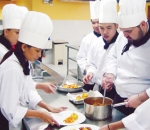 ISCAHM     (International School for Culinary Arts & Hotel Management)