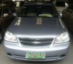 2005 Chevrolet Optra  Premium