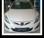 MAZDA 6 SEDAN AUTOMATIC 2.5L 2011  Premium Updated!