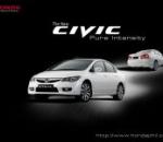 BNEW Honda Civic ( FREE CHATTEL MORTGAGE / 3 YRS LTO )  Premium Updated!