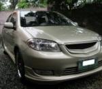 2005 Toyota Vios 1.5G  Premium
