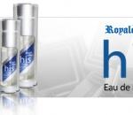 Eau De Parfume - His (30 ml)