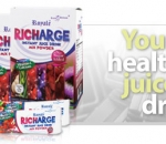 Richarge Instant Juice Powder Drink