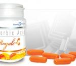 Ascorbic Acid Royale C