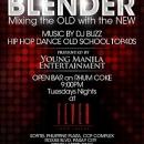 Blender Tuesday
