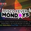 Disco Fever Monday