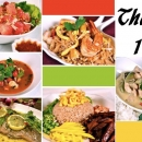 All Authentic THAI Cuisine (25 Mushrooms Kitchen Cooking Classes for Househelp)