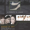 Bossa Tres: A Tribute to Jobim