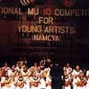 Classical Champs: A CONCERT OF NAMCYA WINNERS