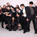 Comedy Cartel Featuring Alex Calleja & Tim Tayag