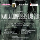 Manila Composers Lab 2011 - Concert III