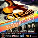 Bigfish Presents: Cream Halloween Ball 2011
