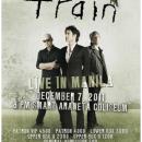 Train Live in Manila