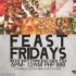 Событие   Obaldet   Feast Fridays