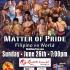 Событие | Obaldet | World Championship MUAY THAI - Matter of Pride